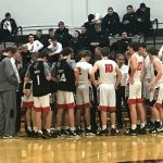 USC Boys Defeat Washington HS In Holiday Tournament