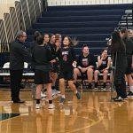 USC Girls Basketball vs Hampton