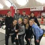USC Indoor Track Has Strong Showing At Edinboro University