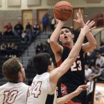 USC Basketball Earns Tough Road Win At Bethel Park