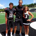 Upper St. Clair Names New Football Coach