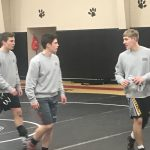 USC Wrestlers Compete at Allegheny County Tournament