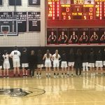 Girls Varsity Basketball Comes Up Short Against Bethel Park