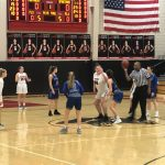 Girls Basketball Falls To Hempfield