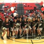 Girls Basketeball Gets Win Over Trinity