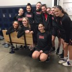 USC Girls Complete Successful JV Season
