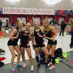 USC Indoor Track Competes At The State Championship Meet This Weekend