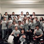 USC Hockey Wins Section Title And Gear Up For Playoffs