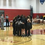 USC Girls Basketball Fall To North Allegheny In WPIAL Playoffs