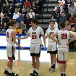 Boys Basketball Lose In A Thiller To Butler In WPIAL Tournament
