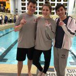 Divers Perform Well At WPIAL Championships