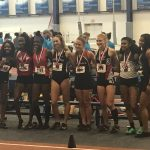 USC Indoor Track Post Successful Results At State Meet