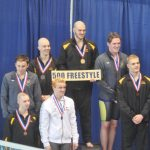 Boys And Girls WPIAL Swim Championships