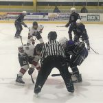 USC Hockey Defeats Cathedral Prep 7-3