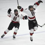 USC Hockey Moves On To The Finals