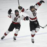 USC Hockey Defeats Butler 6-5
