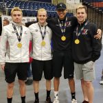 USC Swimming and Diving – 2019 PIAA Championships Summary