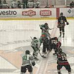 USC Hockey Falls To Pine Richland In Championship