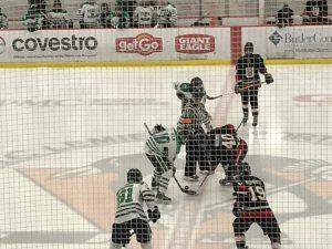 USC Hockey Championship