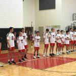 USC Volleyball Fall To Seton LaSalle In Season Opener