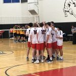 USC Boys Volleyball Falls To Hempfield In WPIAL Playoffs