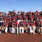 USC Baseball Earns Win Over Canon Mac