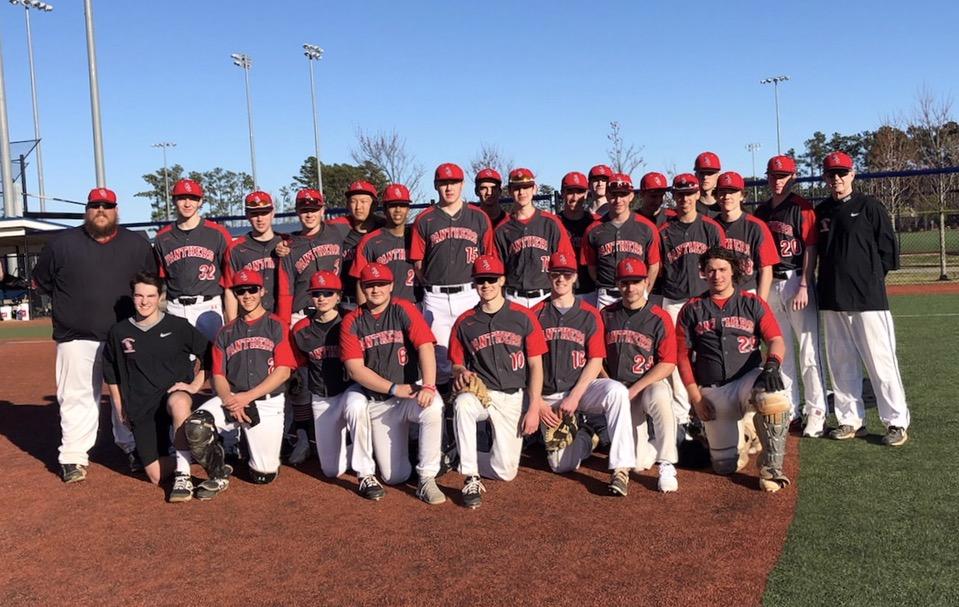 USC Baseball Currently 3-1 At Ripken Experience – Play Tomorrow Morning