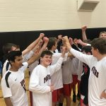 Boys Volleyball To Play Hempfield In Opening Round Of WPIAL
