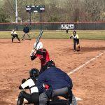 USC Softball Fall To Bethel Park In Close Battle