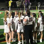 Girls Lacrosse Earns Great Win Over North Allegheny
