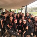 USC Softball Earns Important Section Win Over Peters Township