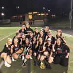 Girls Lacrosse Gets Road Win At Latrobe