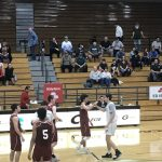 Tanner Gensler Plays in Roundball Classic
