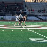 Girls Lacrosse Continue Winning Ways With Victory Over Bethel Park
