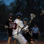 Boys Lacrosse Wins Section Game Over Latrobe