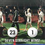 Girls Lacrosse Winning Streak Continues With Win Over Baldwin