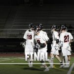 USC Boys Lacrosse Gets Big Road Win At Peters Township