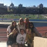 USC At The Penn Relays!