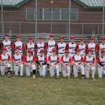USC Baseball Falls To Number One Seed Penn-Trafford In WPIAL Playoffs