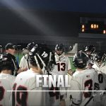 Boys Lacrosse Scores Big Section Win!!