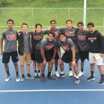 USC Boys Tennis Season Ends In The WPIAL Quarterfinals