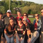 Softball Continues To Roll With Win Over Mt. Lebanon On Senior Night