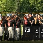 USC Softball Lose Playoff Heartbreaker To North Allegheny