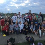 USC Track And Field Athletes Qualify For States!!