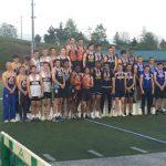 WPIAL Track Championship