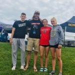 USC Track Athletes Advance To Semi-Finals At States
