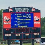 Jane Madson Places 5th In State 200 Meter Dash