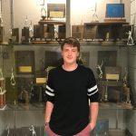 Kyle Pollock Wins Western PA  Positive Athlete Award