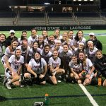 Girls Lacrosse Season Ends In State Playoffs