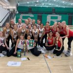 Varsity Dance and Hip Hop Teams Earn Bid To Florida. Two Invited To Rome